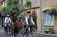 Tour of Britain Heritage Ride