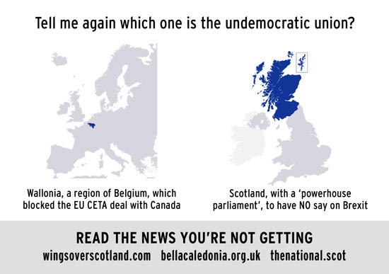 eu vs uk. tell me again which one is undemocratic?