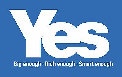 yes - big enough. rich enough. smart enough - - blue