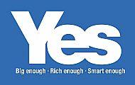 Yes 'big enough, rich enough, smart enough'