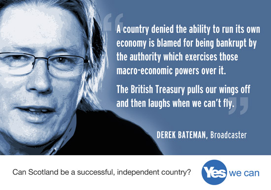 derek bateman - the union pulls our wings off and then laughs when we can't fly