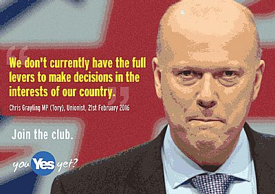grayling: 'we don't currently have the full levers to make decisions in the interests of our country