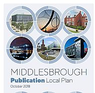 Middlesbrough Local Plan URGENT consultation