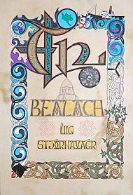 An Bealach