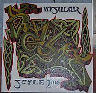 Insular style