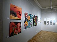 'Full Circle' Exhibition