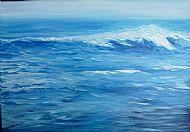 Skaill Sea