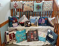 Cushion Competition