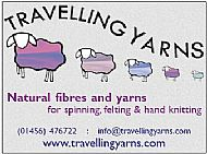 Travelling Yarns