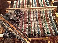 Highland Guild of Weavers, Spinners & Dyers