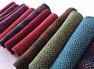 Weaving Fancy Twills