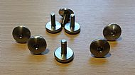 California 1400 Rocker Cover Bolts