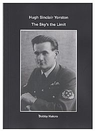 Hugh Sinclair Yorston - The Sky's The Limit - Bobby Halcro