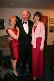 Lavona, Donald & Sue