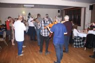 Post-Rally Ceilidh