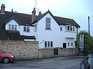 Whympers House