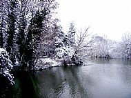 Winter Great Ouse
