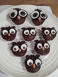 Oreo Owls