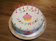 Longlife Cake!
