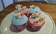 Emma Bridgewater Cupcakes