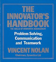 The Innovator's Handbook