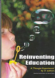 Reinventing Education