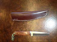 Customised Knife Sheath