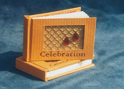 celebration by hestan isle press