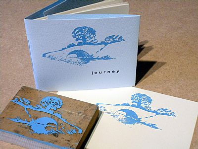 journey by john horn - evocative poem tracing the journey of a river to the sea.