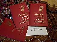 King John and the Abbot of Canterbury