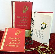 King John and the Abbot of Canterbury (Hard Cover)