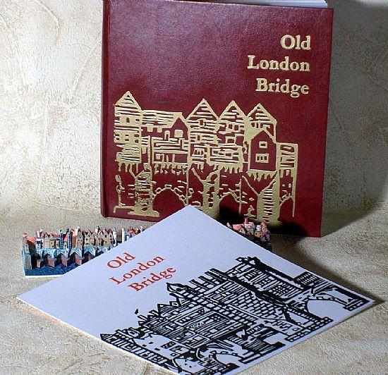 london bridge book