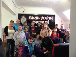 great weekend visit form loch lomond youth group