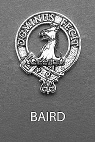 Clan Brodie Brooch