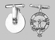 Clan Brodie Cufflinks