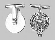 Clan Buchanan Cufflinks