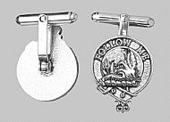 Clan Campbell of Breadalbane Cufflinks