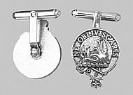 Clan Campbell Cufflinks
