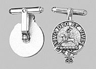 Clan Craig Cufflinks