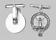 Clan Crawford Cufflinks
