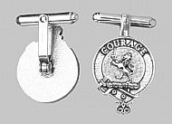Clan Cumming Cufflinks