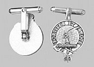 Clan Elliot Cufflinks