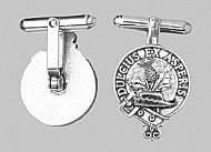 Clan Ferguson Cufflinks