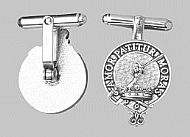 Clan Lumsden Cufflinks