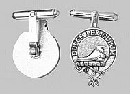 Clan MacAulay Cufflinks