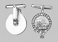 Clan Macdonald Cufflinks