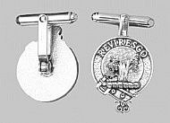 Clan MacEwan Cufflinks