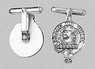 Clan MacLaren Cufflinks