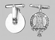 Clan MacLean Cufflinks