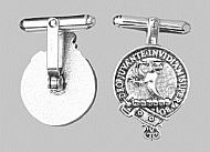 Clan MacThomas Cufflinks